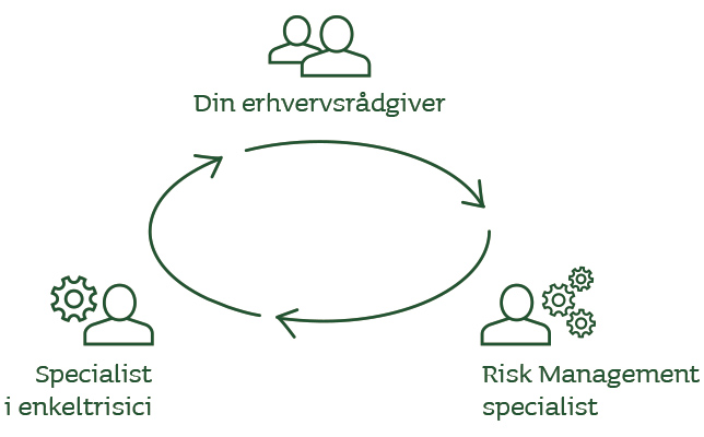 Rådgivning om Risk Management