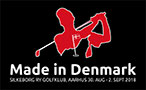Made in Denmark Silkeborg 2018 - golf
